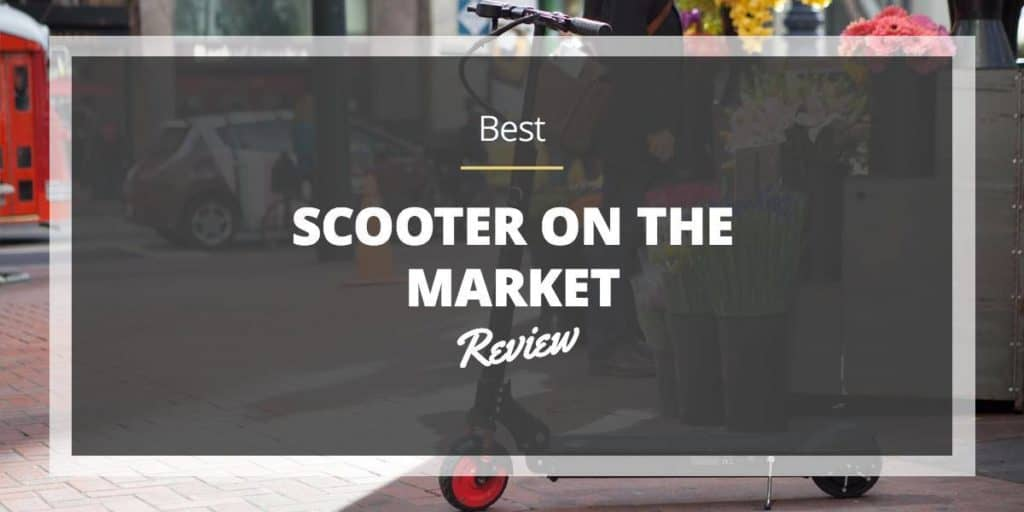 best-scooter-on-the-market