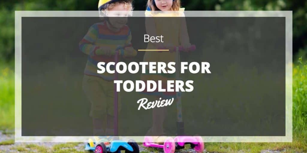best-scooters-for-toddlers