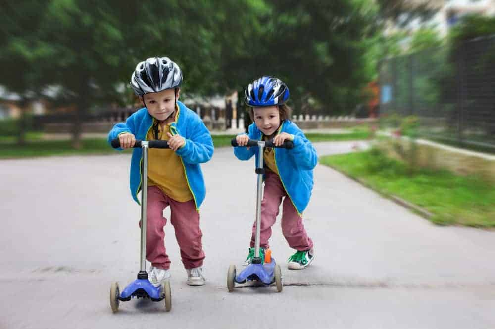Affordable Scooters For Kids Under $100