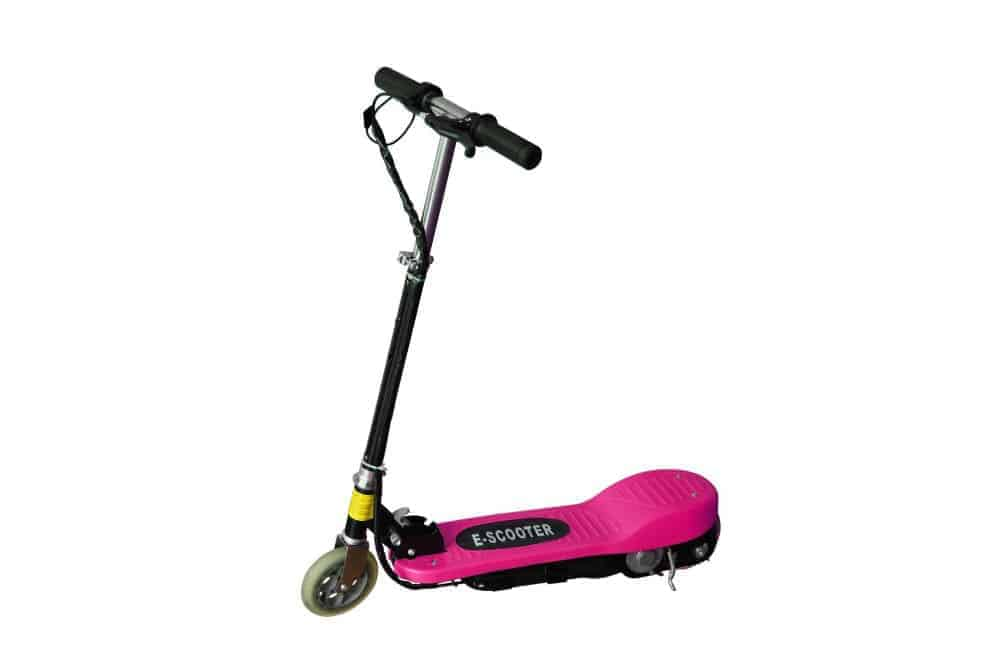 Maxtra Electric Scooter Motorized Scooter Bike E120 Review