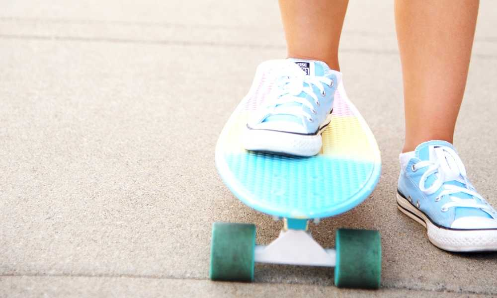 Electric Skateboard for Beginners