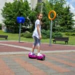 Hoverzon: The UL 2272 Certified Electric Self-Balancing Hoverboard that is a Smart Buy