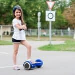 Segway MiniPro: The Mobile App Transporter that helps you gets around the Smart Way