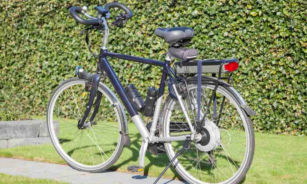 Electric Bikes – How Do They Work